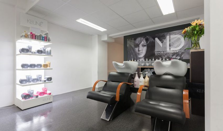 MD Hair – Amsterdam, The Netherlands